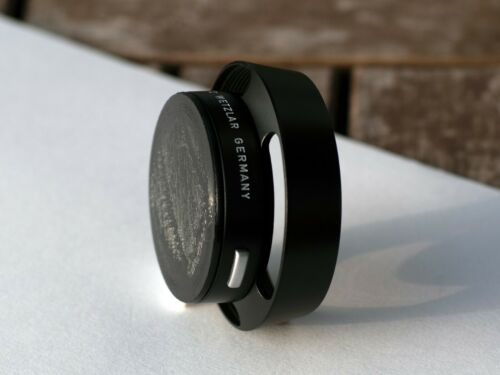 Leica 14037 45mm Reverse Lens Hood Cap Replace,50mm f1.4,12586/12521 XOOIM/12564