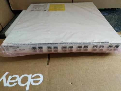 NEW Alcatel-Lucent OmniAccess 2400 SAFEGUARD AQM OMNI 3EM21509AAA