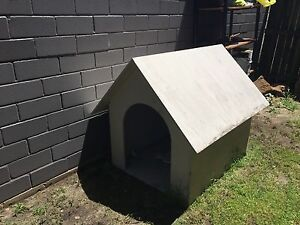 Custom Made Wooden Dog Kennel - Suits Medium Sized Dog Matraville Eastern Suburbs Preview