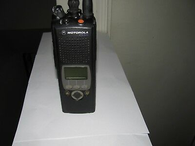 Motorola Xts5000 - Industrial Equipment