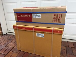 2kw Mitsubishi heavy industries Ac Holland Park Brisbane South West Preview