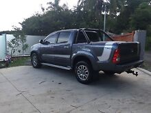 Trd Hilux SL4000 Woronora Sutherland Area Preview