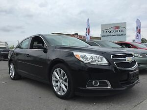 2013 Chevrolet Malibu  **Back up camera, bluetooth and more!**