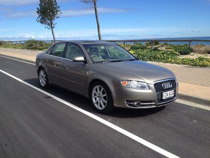 Turbo Audi For Sale In Adelaide Region SA Gumtree Cars - Audi car yard adelaide
