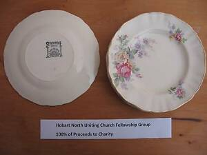 J & G Meakin England 150 mm plate. Qty 5 Sandy Bay Hobart City Preview
