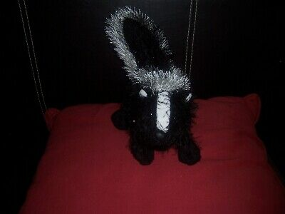 Ganz Skunk stuffed plush animal no code