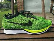 BRAND NEW!! Nike Flyknit Racers Runners - US11.5 Epping Ryde Area Preview