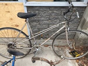 Malvern Star Vintage Unisex bike and spare bike Wantirna Knox Area Preview