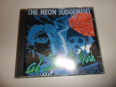 Devils Fork (CD  At Devil's Fork von Neon Judgement)