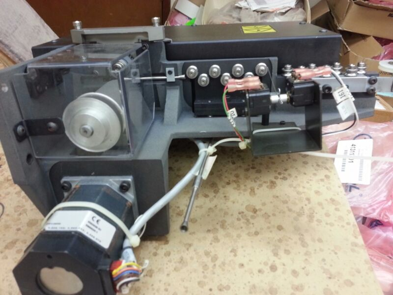 Universal Instruments Jumper Wire System A - p/n Q48031101