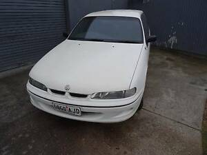 1996 Holden Commodore Wagon DUAL FUEL! Lalor Whittlesea Area Preview
