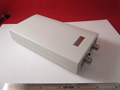 Accelerometer Meggitt Endevco Power Supply 4416b Vibration Calibration 1c