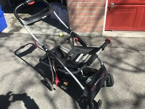 Universal Car Seat Carrier/Stroller