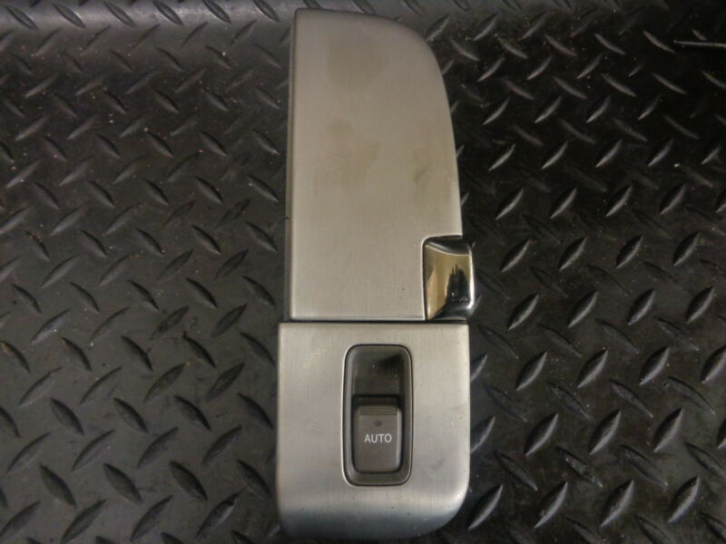 2001 LEXUS LS430 4.3 V8 4DR AUTO SALOON PASSENGER REAR WINDOW SWITCH