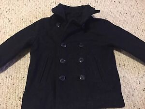 Navy Baby Gap jacket. Size 2T
