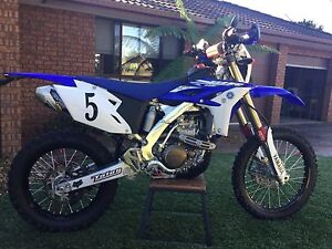 2015 wr450 f yamaha $9000ono Picton Wollondilly Area Preview