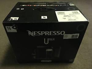 DeLonghi Nespresso Coffee Machine Breakfast Point Canada Bay Area Preview