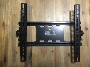 Flatscreen tv wall mount