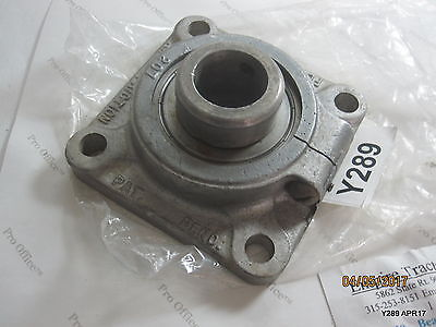Tractorheavy Equipment Square Flanged Pillow Block Bearing Pto E-130 207
