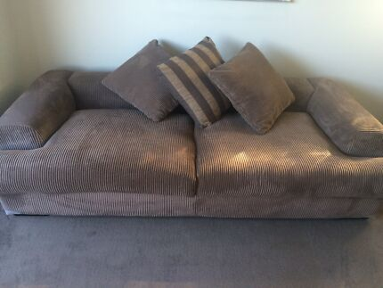 3 seater lounge for sale Waverley Eastern Suburbs Preview