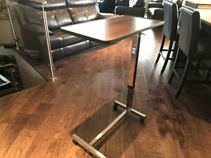 Adjustable Over-the-Bed-Table (NEW)