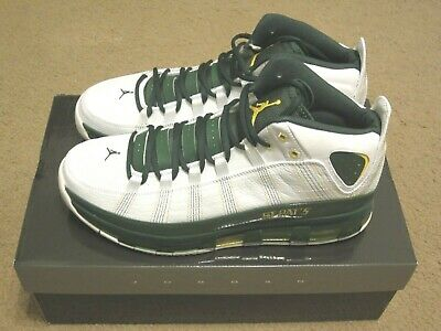 Jordan Take Flight Mens size 13 Perfect Condition St. Patrick's Day (St. Pats)
