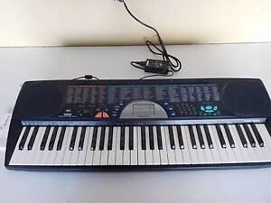 RadioShack MD-981 MIDI Keyboard Mindarie Wanneroo Area Preview