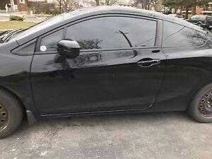 2014 Honda Civic Coupe (2 door) CASH INCENTIVE