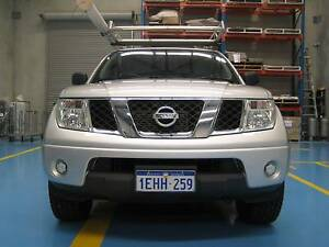 2011 Nissan Navara Ute Bibra Lake Cockburn Area Preview