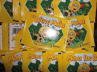 Abeja Maya 2007/25 Bolsas/Panini/Pegatinas / RaroRareza