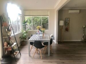 Bedroom for RENT, in fully furnished house, Brunswick