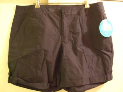 Ladies Shorts & Tops size 14
