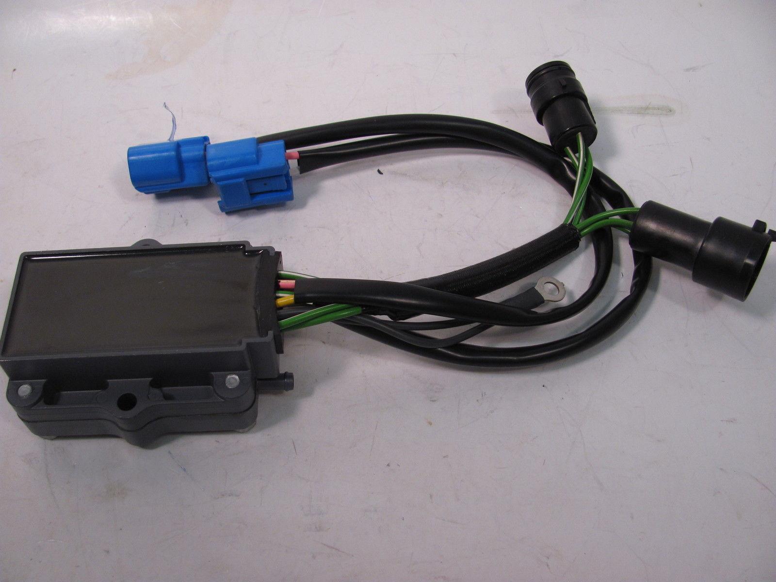 Yamaha Voltage Regulator 90891-40414-00 90891-40414