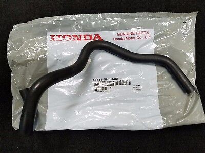 NEW GENUINE HONDA ODYSSEY POWER STEERING RETURN HOSE 53734-SHJ-A02 - Honda Power Steering Hose