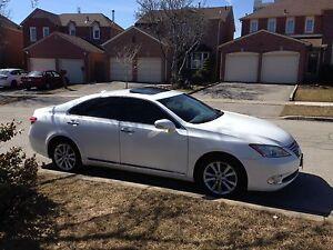 Mint Lexus ES 350 2011