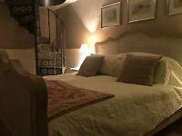 Romantische Maisonette Wohnung auf dem Bauernhof in Frankreich Hessen - Spangenberg Vorschau