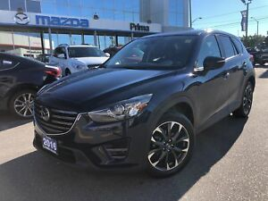 2016 Mazda CX-5 GT TECH PKG, NEW TOYO TIRES, ALL OPTIONS