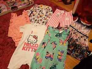 girls size 1 bundle Oaklands Park Marion Area Preview