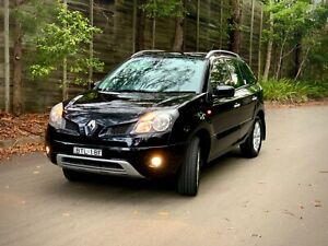 2009 Renault koleos auto great condition Asquith Hornsby Area Preview