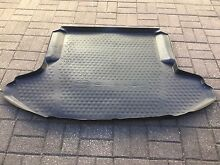 Subaru Liberty rubber boot liner for sale. Woodville Charles Sturt Area Preview