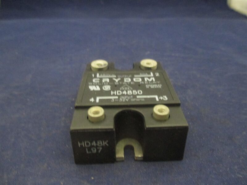 Crydom HD4850 Solid State Relay