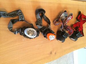 Headlamps Strap on Cycling Hiking