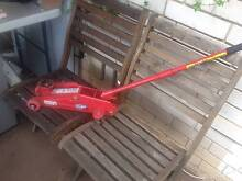 HYDRAULIC ROLLEY JACK  1200kg Campbelltown Campbelltown Area Preview