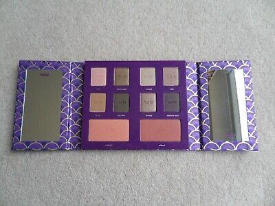 Tarte Full Face of Gorgeous Eye & Cheek Palette Brand New No Box