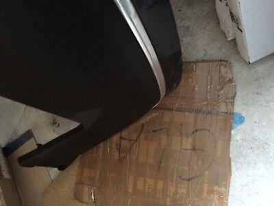 Gebraucht, Bmw E30 Cabrio Verdeckkasten MÜNCHEN Klappe Abdeckung schwarz metallic gebraucht kaufen  München