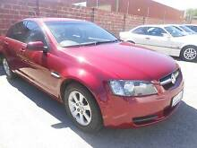 2008 Holden Commodore Omega Sedan Wangara Wanneroo Area Preview