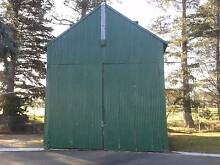 Large Slightly Damaged Shed (Sold) Rowville Knox Area Preview