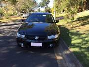 Commodore Lumina 2005 for sale Bracken Ridge Brisbane North East Preview