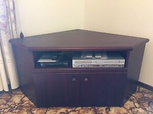 TV Cabinet Broadmeadow Newcastle Area Preview
