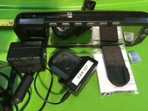 Digital Ally DVM-500 - Police Car Mirror Video Surveillance with Parts